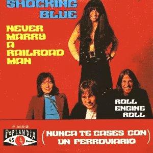 Shocking Blue - PoplandiaP-30512