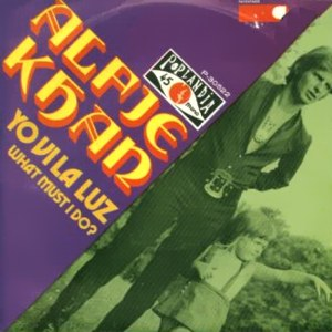 Khan, Alfie - PoplandiaP-30522