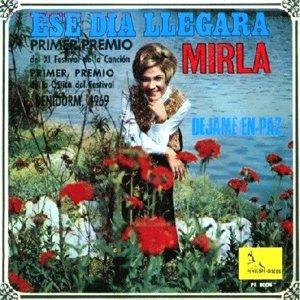 Mirla - PenélopePE-8004