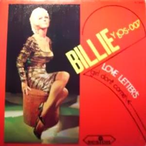 Billie Y Los 007 - SesiónS-001