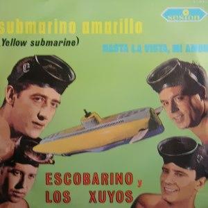 Escobarino Y Los Xuyos - SesiónS-003