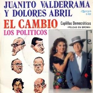 Valderrama, Juanito - OlympoS-152