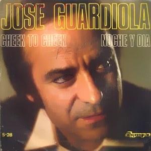 Guardiola, José - OlympoS- 28