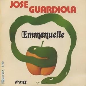 Guardiola, José - OlympoS- 40