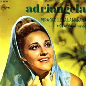 Adriángela - SintoníaS-801055