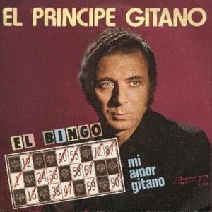 Príncipe Gitano, El - OlympoS- 86