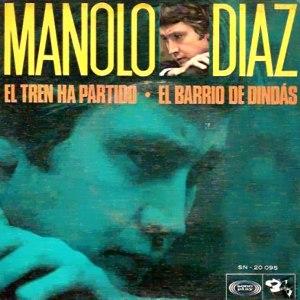 Diaz, Manolo