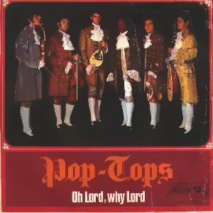 Pop-Tops - BarclaySN-20124