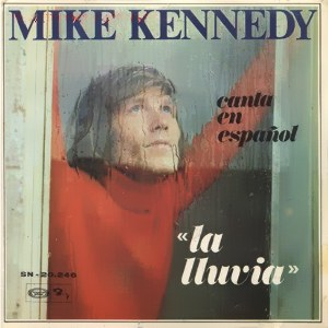 Kennedy, Mike - Barclay SN-20246