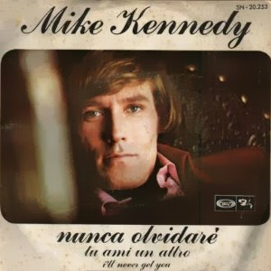 Kennedy, Mike - Barclay SN-20253