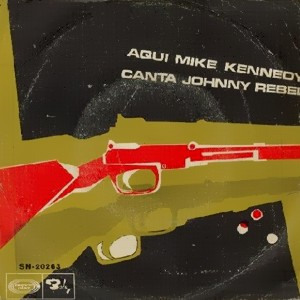 Kennedy, Mike - Barclay SN-20263