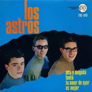 Astros, Los - TempoT6E-010