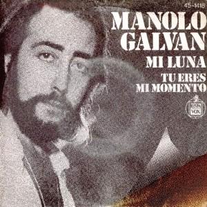 Galván, Manolo - Hispavox45-1418