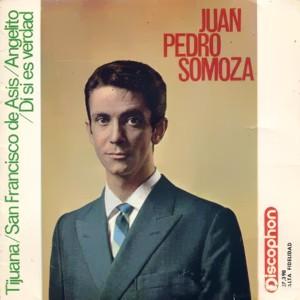 Somoza, Juan Pedro - Discophon27.398