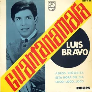 Bravo, Luis - Philips452 048 BE