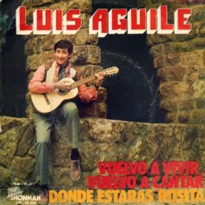 Aguilé, Luis - MovieplaySN-20617