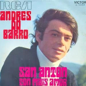 Do Barro, Andrés - RCA3-10564