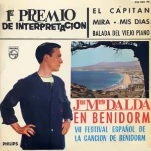 Dalda, José María - Philips436 353 PE