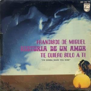 Miguel, Francisco De - Philips360 292 PF