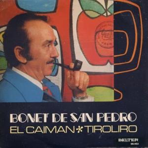 San Pedro, Bonet De - Belter08.463