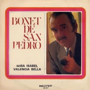 San Pedro, Bonet De - Belter08.267