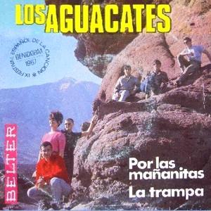 Aguacates, Los