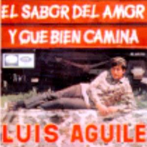Aguilé, Luis - La Voz De Su Amo (EMI)PL 63.133