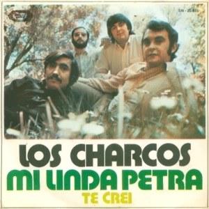 Charcos, Los