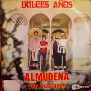 Dulces Años - GuitarraSN-20370