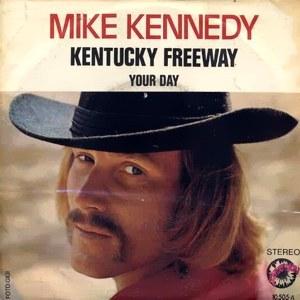 Kennedy, Mike - Explosión10.505-A