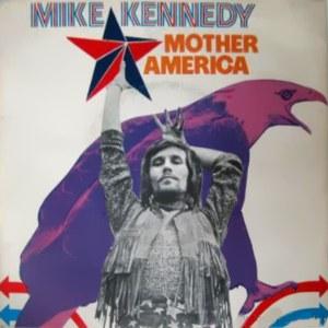 Kennedy, Mike - Explosión11.508-A
