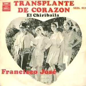 Francisco José - Regal (EMI)SCDL 69.035