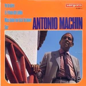 Machín, Antonio - Vergara10.020 C