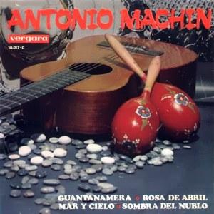 Machín, Antonio - Vergara10.017 C