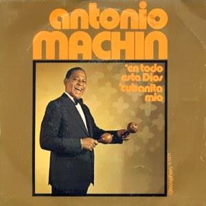 Machín, Antonio - DiscophonS-5171
