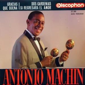Machín, Antonio - Discophon27.288