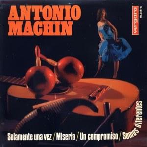 Machín, Antonio - Vergara10.018 C