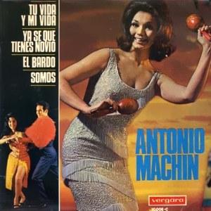 Machín, Antonio - Vergara10.008 C