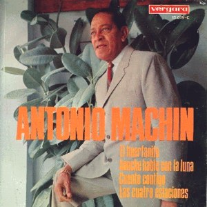 Machín, Antonio - Vergara10.019 C