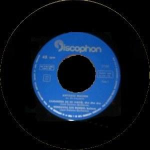 Antonio Machín - Discophon17.160