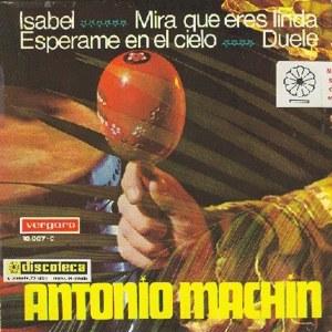 Machín, Antonio - Vergara10.007 C