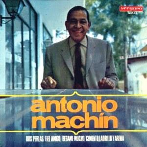 Machín, Antonio - Vergara447-XC