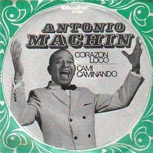 Machín, Antonio - DiscophonS-5066