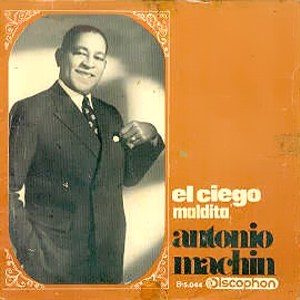 Machín, Antonio - DiscophonS-5044