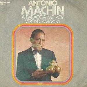 Machín, Antonio - DiscophonS-5192