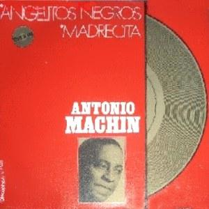 Machín, Antonio - DiscophonS-5148