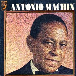 Machín, Antonio - DiscophonS-5224