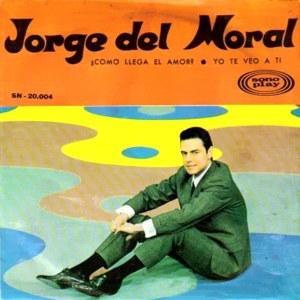 Del Moral, Jorge