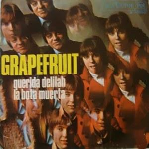 Grapefruit - RCA3-10290