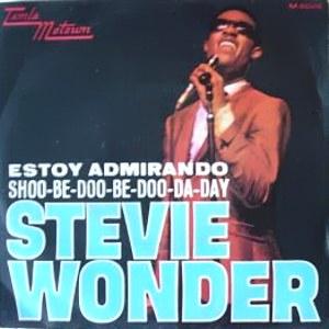 Wonder, Stevie - Tamla MotownM 5028